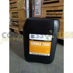 Масло компрессорное AIRMAX канистра 20 л.