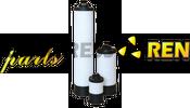 Фильтроэлементы для фильтров сжатого воздуха